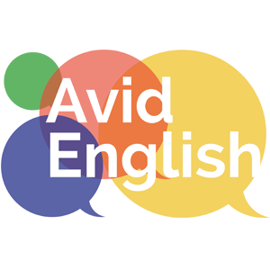 aa94ce5951d Click here to learn more about new online courses from our friends at Avid  English. avid · Click here to ...